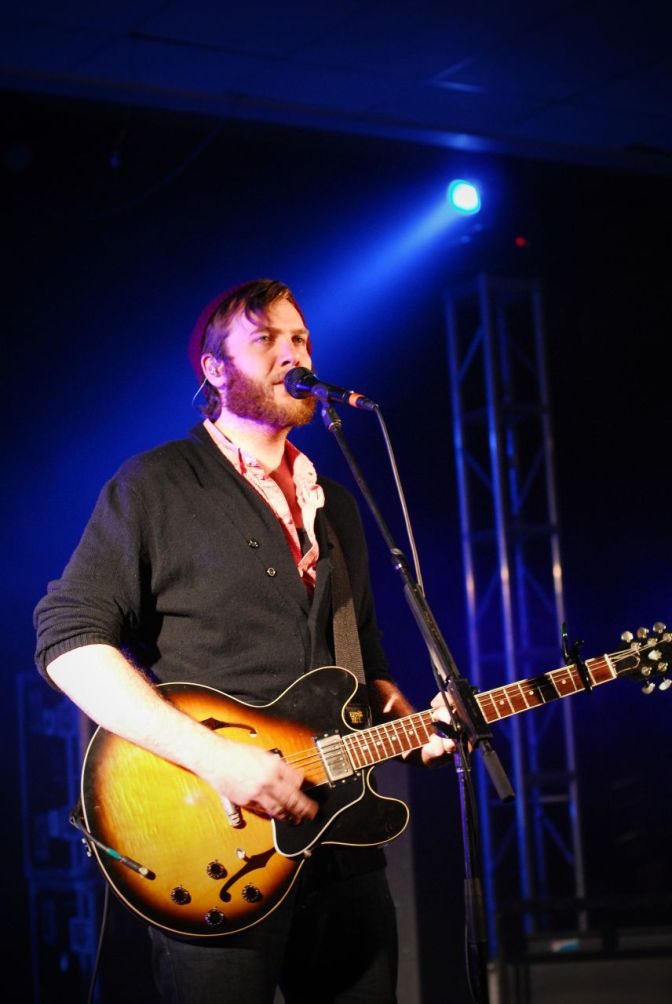 Tour de Compadres Announcement: Jon Mark McMillan