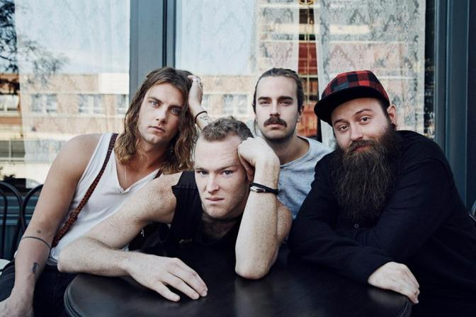 Two New Singles by Judah & The Lion