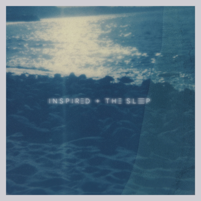 New Single: Right Place, Right Time by Inspired & the Sleep